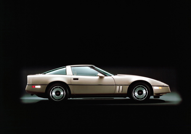 National Corvette Museum >> About Corvette – National Corvette Museum