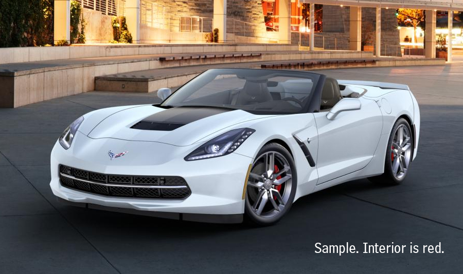 national corvette museum raffle ticket winners autos post. Cars Review. Best American Auto & Cars Review