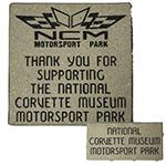 Motorsports Park Bricks
