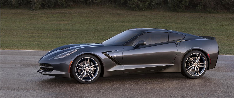 Great Corvette Museum