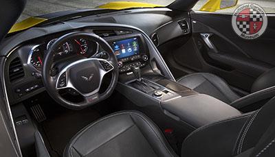 2015 Corvette Specs – National Corvette Museum