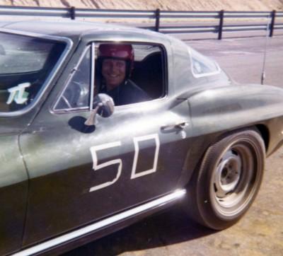 Bill Engle 1967