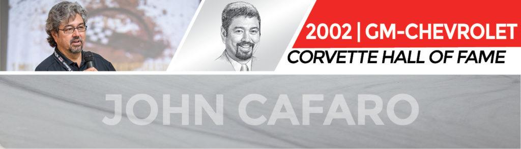 John Cafaro