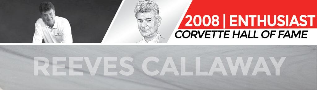 Reeves Callaway