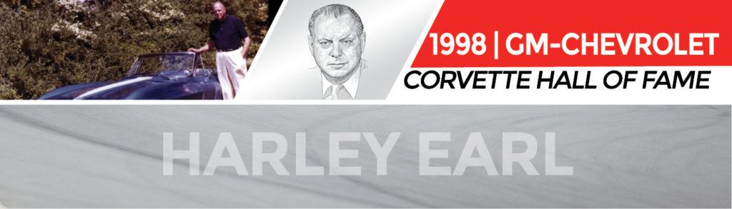 Harley Earl