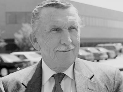 Dick Guldstrand - Corvette Hall of Fame