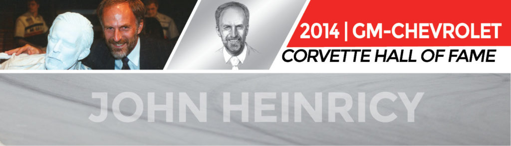 John Heinricy