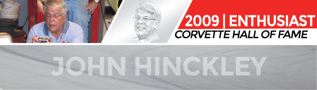 John Hinckley