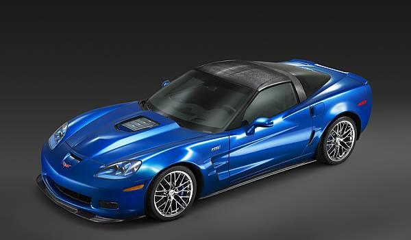 National Corvette Museum >> 2009 Corvette – National Corvette Museum