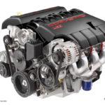 2008 LS3 6.2L V8 (LS3) for Chevrolet Corvette