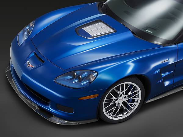 Attirant In Fact, The ZR1 Is Expected To Be The First Production Corvette To Achieve  A Top Speed Of At Least 200 Mph.u201d