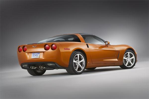 National Corvette Museum >> 2008 Corvette Specs – National Corvette Museum