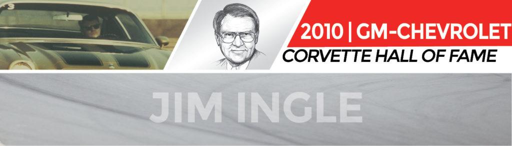 Jim Ingle