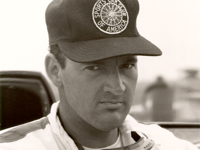 Jim Jeffords - Corvette Hall of Fame