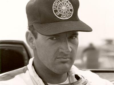 Jim Jeffords - Corvette Hall of Fame