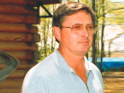 Gordon Killebrew - Corvette Hall of Fame