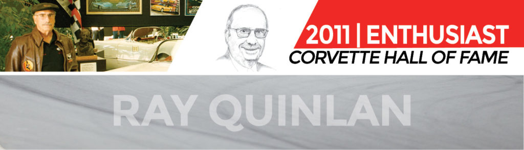 Ray Quinlan