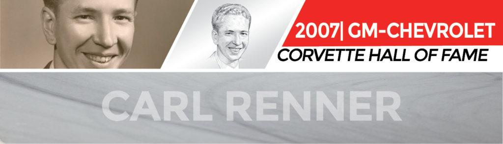 Carl Renner