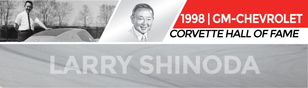 Larry Shinoda