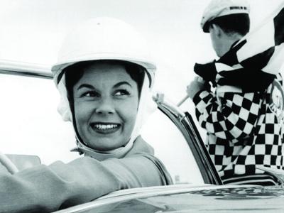 Betty Skelton - Corvette Hall of Fame