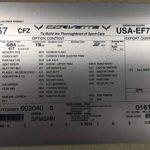 Aluminum Build Sheet