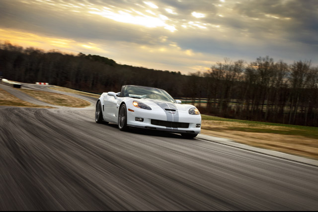 2013 Corvette Specs National Corvette Museum