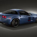 2011 Chevrolet Corvette Z06 Carbon Limited Edition. X11CH_CR002 (3/10/2010)