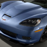 2011 Chevrolet Corvette Z06 Carbon Limited Edition. X11CH_CR004 (3/17/2010)  (United States)