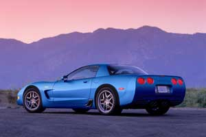 Eliminating The Pup Converter From Exhaust System Enables Better Flow Of Spent Ges And Reduces Vehicle Weight Without Compromising Corvette S Nlev