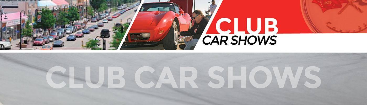 Club Car Show
