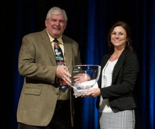 Wendell Award