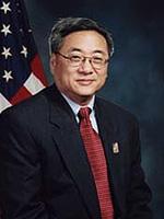 Wes Wong