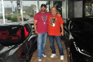 Tony and Roger Rosenbum