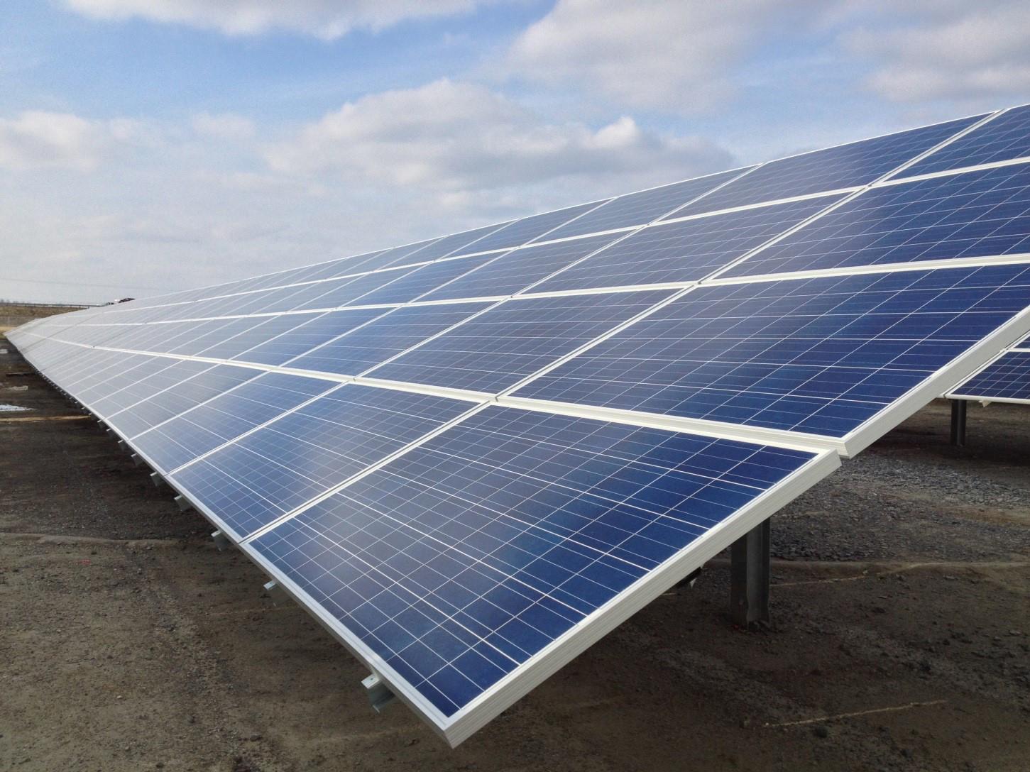 GM Solar Power