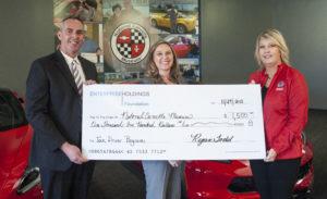 Enterprise Teen Driving Grant