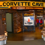 Welcome to Corvette Cave In - The Skydome Sinkhole Experience!