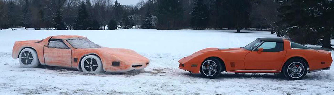 1980 Snow Vette
