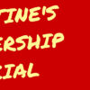 Valentine's Membership Special