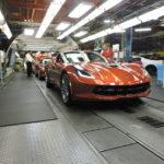 Daytona Sunrise Orange