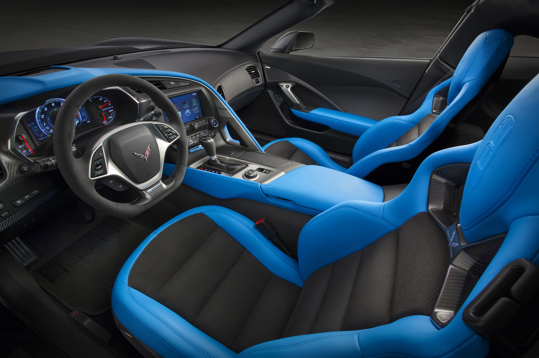 2017 Corvette Grand Sport Has Racing Roots National Corvette Museum