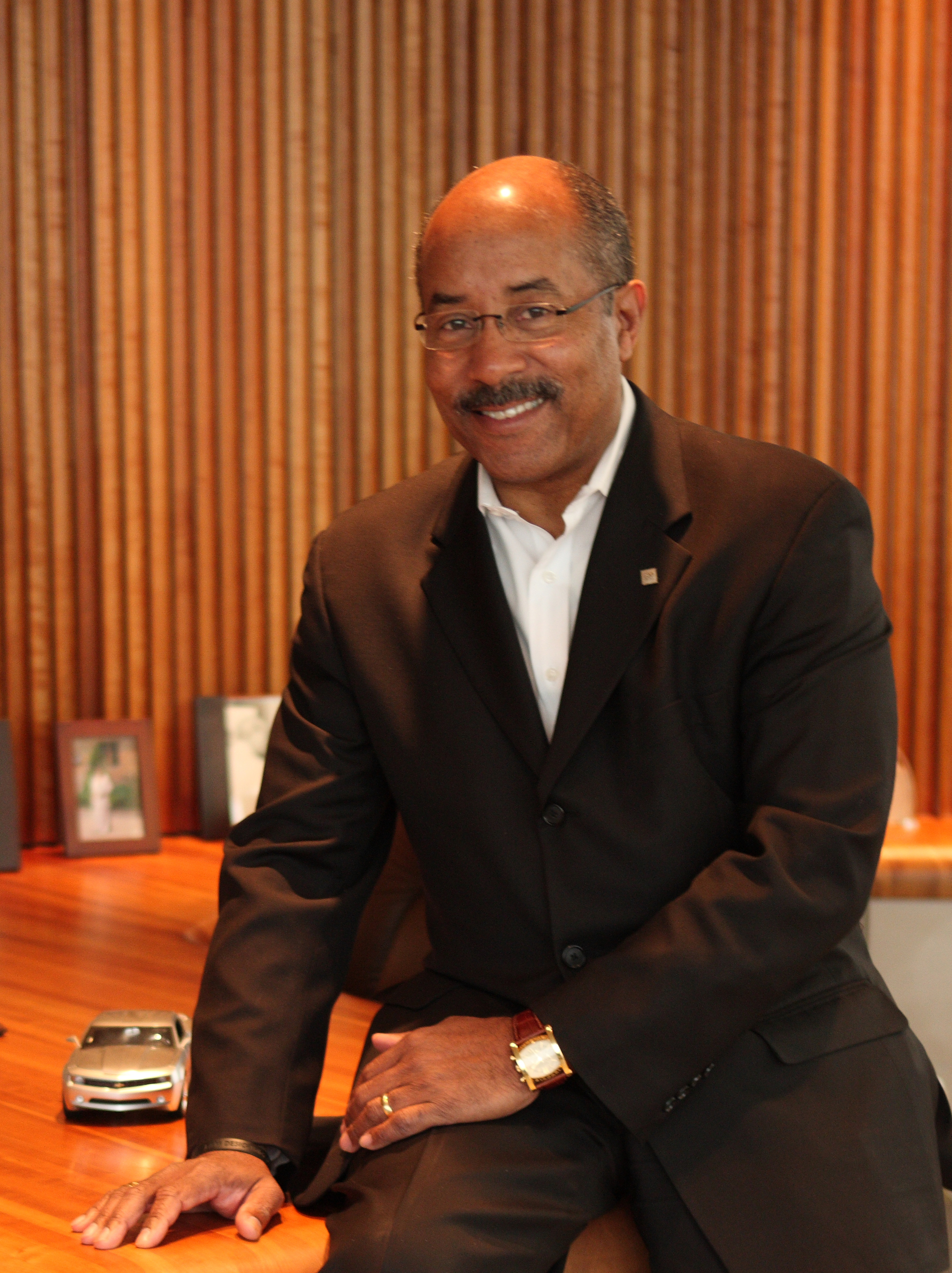 National Corvette Museum >> GM Design Chief Ed Welburn To Retire July 1 – National ...