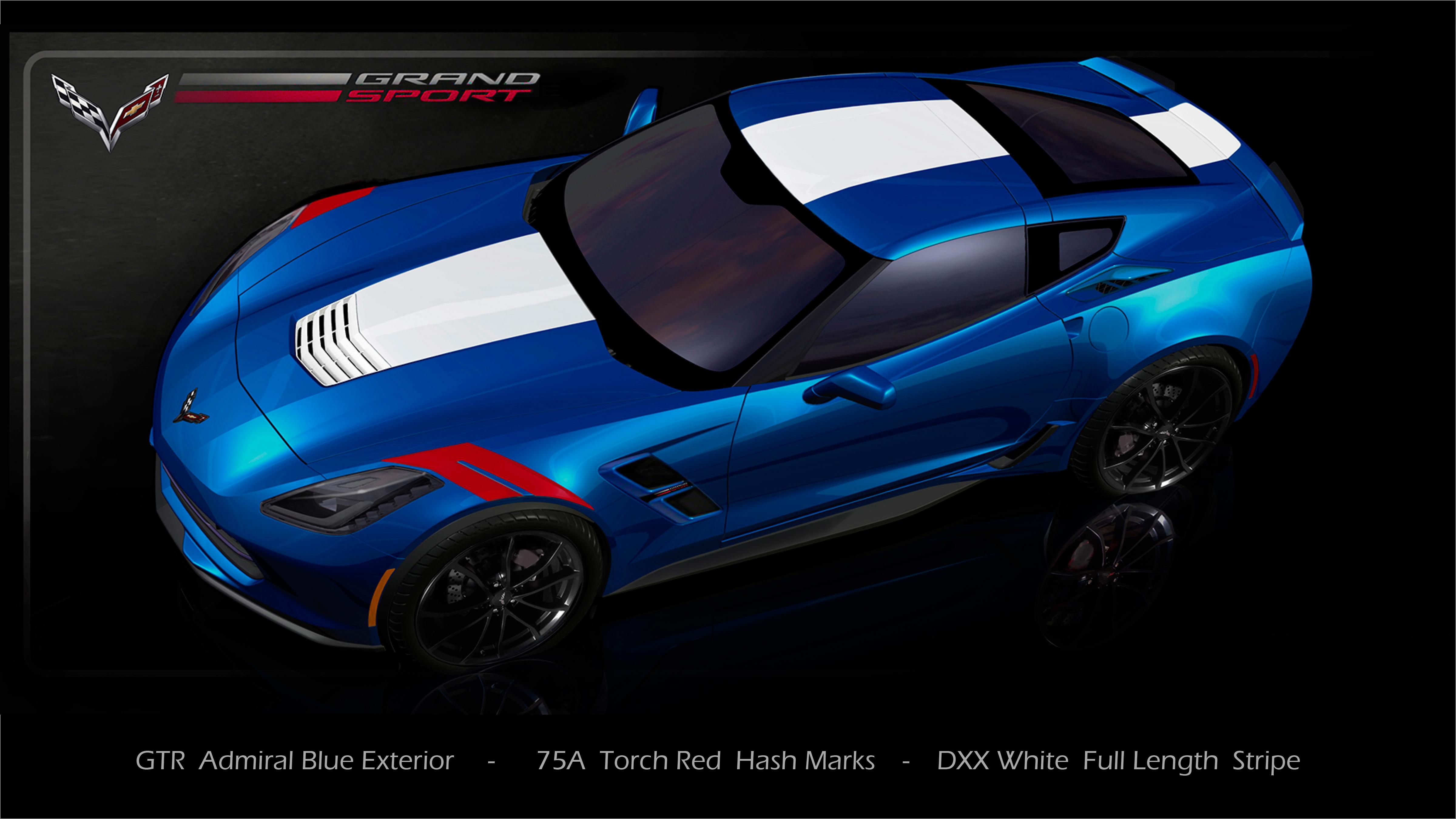 2017 Corvette Delivery Begins National Corvette Museum