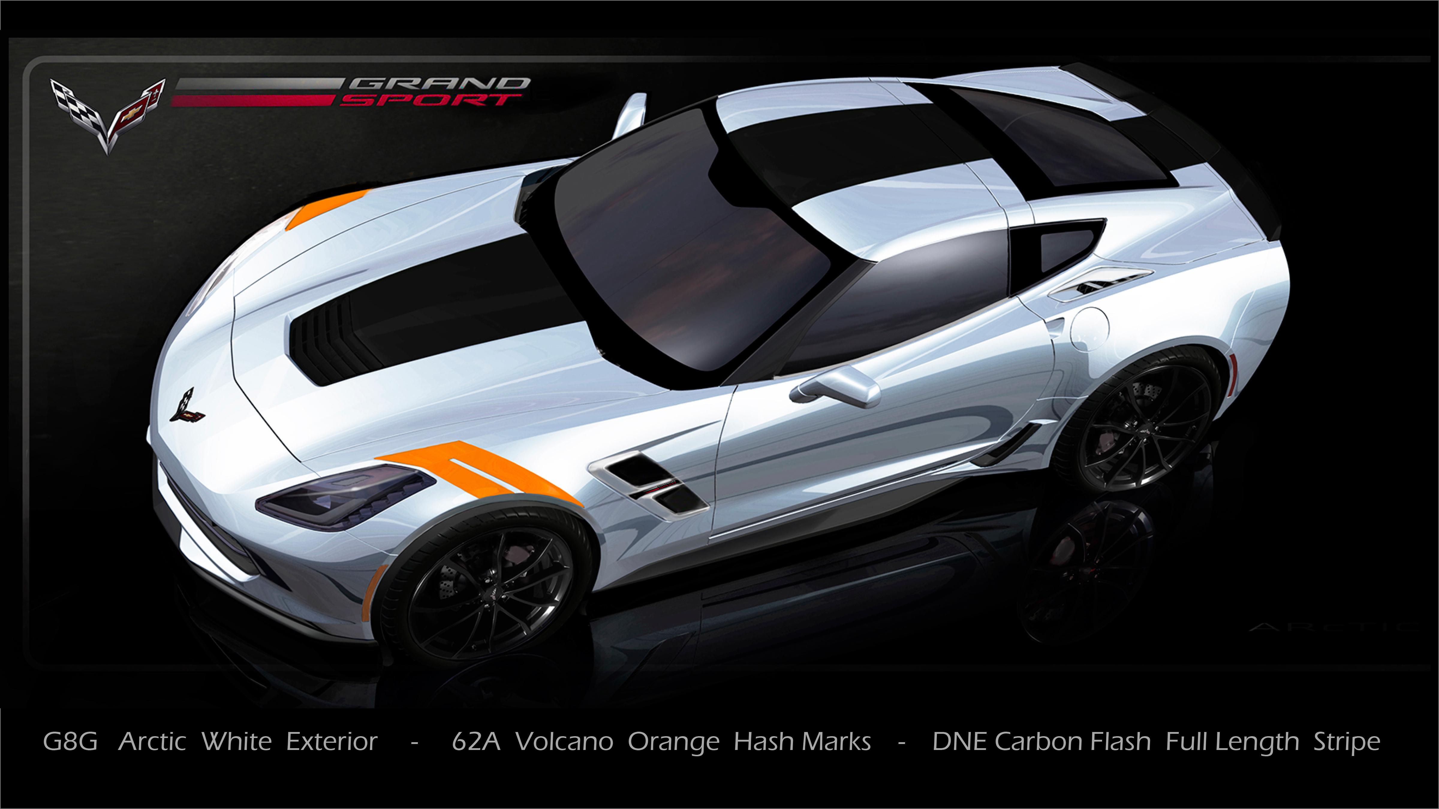2017 Corvette Delivery Begins – National Corvette Museum
