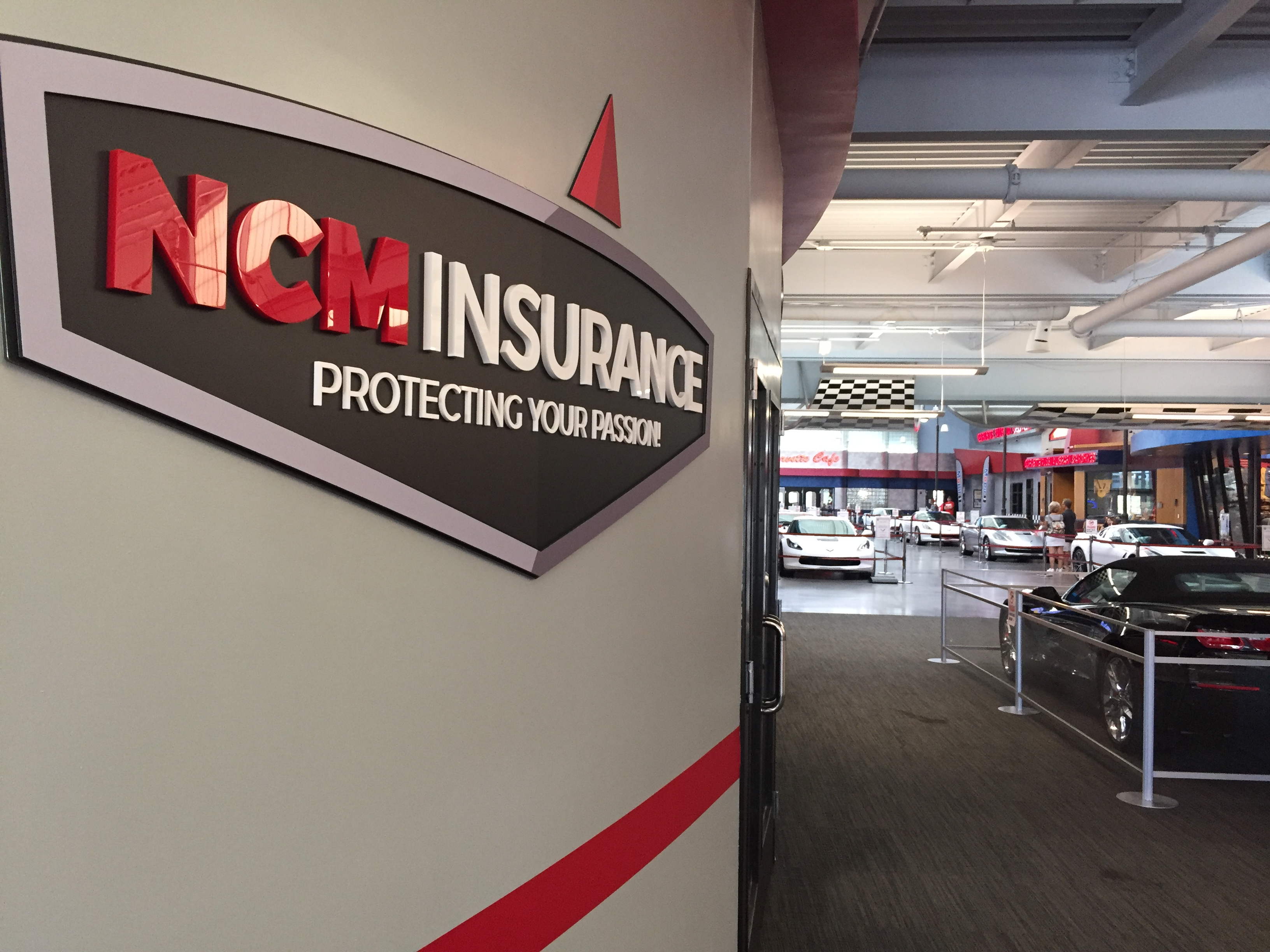ncm insurance agency expands national corvette museum. Cars Review. Best American Auto & Cars Review