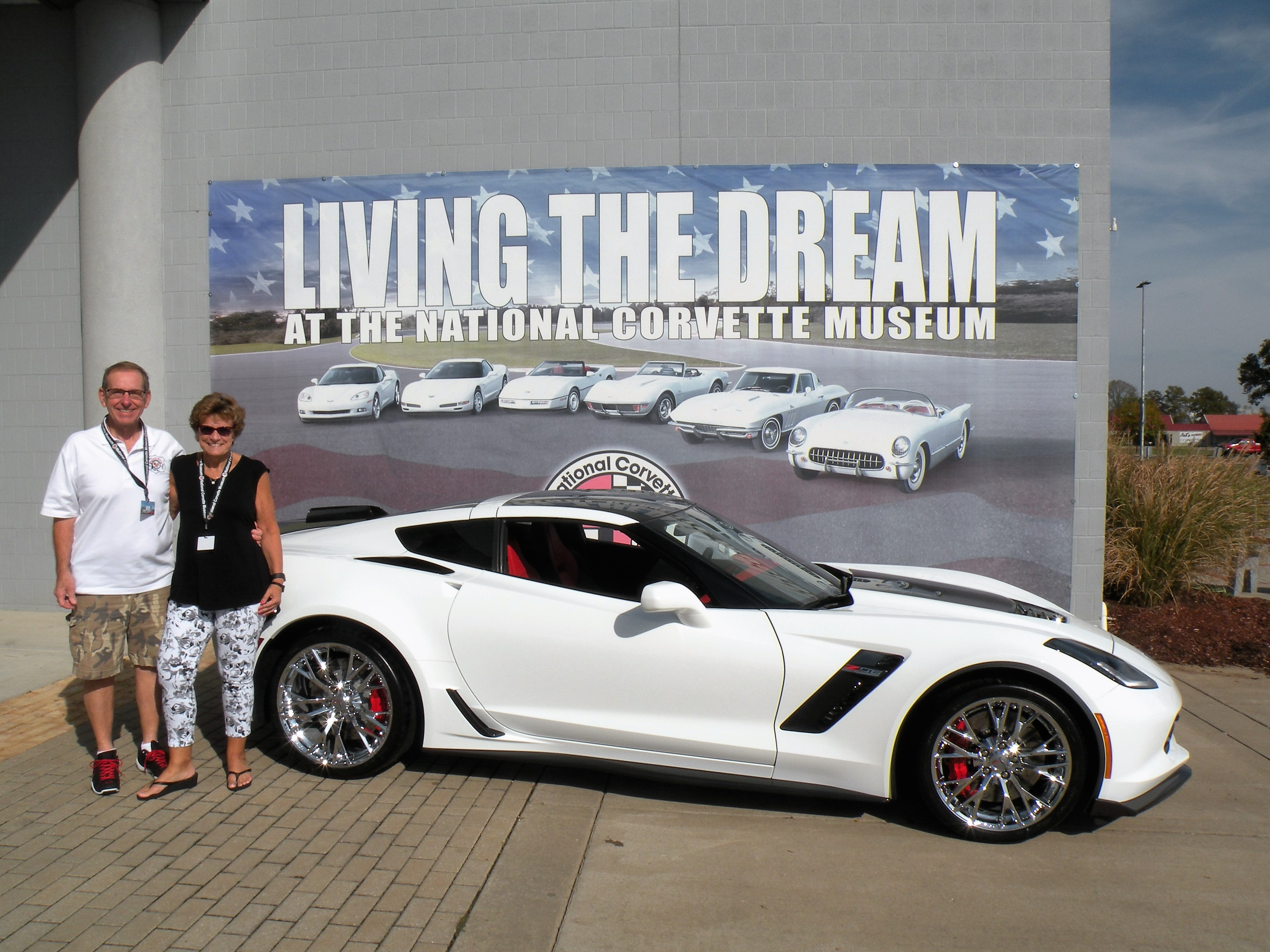 National Corvette Museum >> Compressing Corvette Fun National Corvette Museum