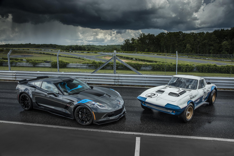 2017 Corvette Specs