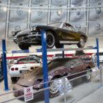 1962 Corvette on Display