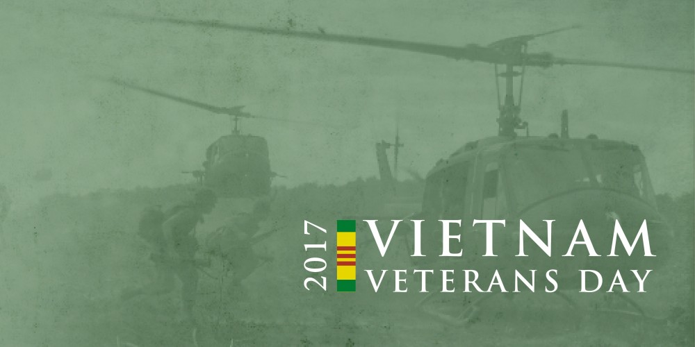 Vietnam Veterans Welcomed With Free Admission March 29