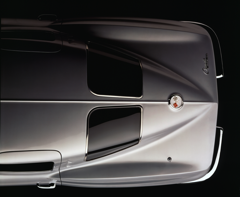 1963 Corvette Specs – National Corvette Museum