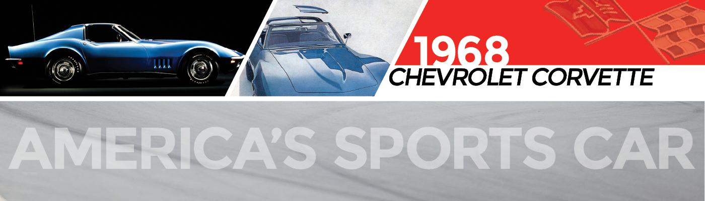 1968 Corvette Specs – National Corvette Museum